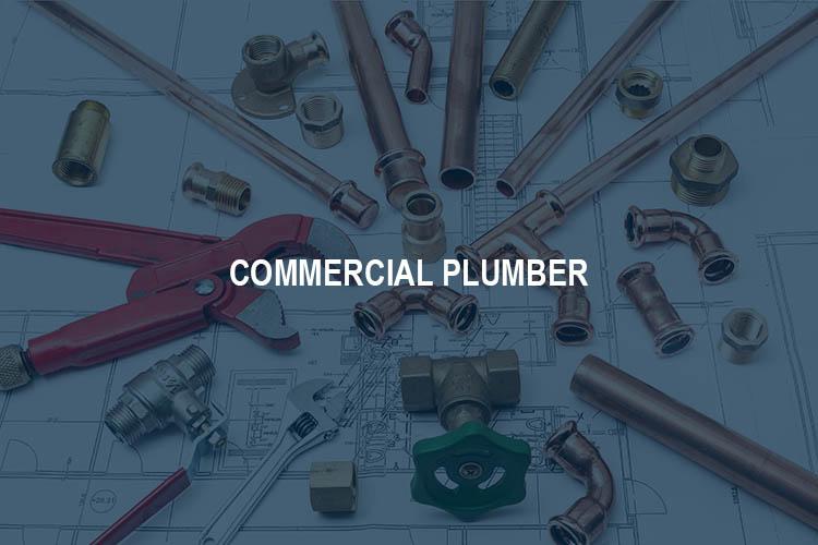 commercial plumber las vegas
